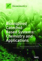 Special issue Bioinspired Catechol-Based Systems: Chemistry and Applications book cover image
