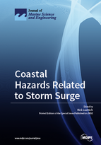 Special issue Coastal Hazards Related to Storm Surge book cover image
