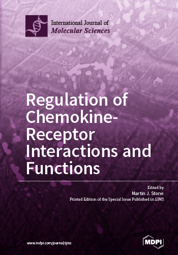 Regulation of Chemokine-Receptor Interactions and Functions