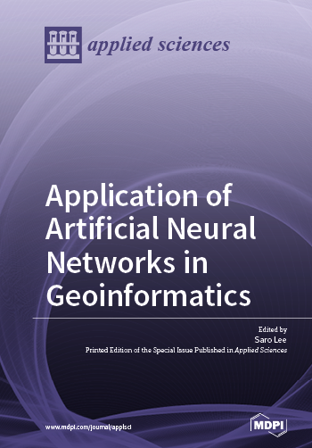 Application of Artificial Neural Networks in Geoinformatics