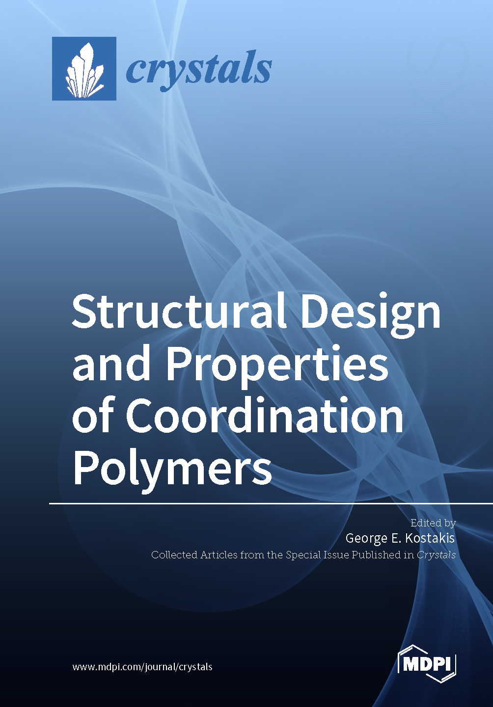Structural Design and Properties of Coordination Polymers
