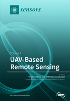 Special issue UAV-Based Remote Sensing book cover image