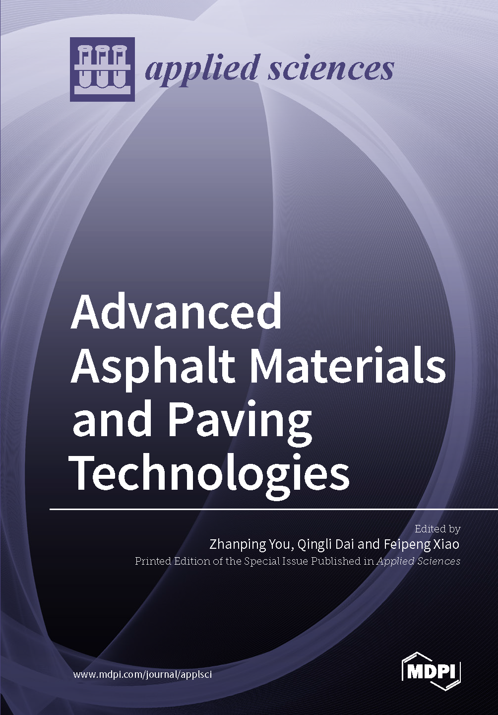 Advanced Asphalt Materials and Paving Technologies
