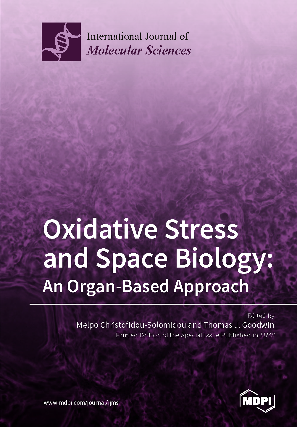 Oxidative Stress and Space Biology: An Organ-Based Approach