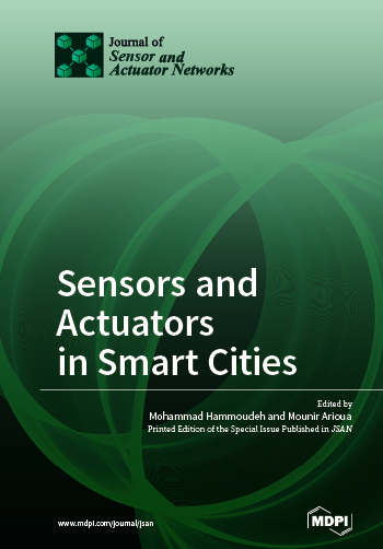 Sensors and Actuators in Smart Cities