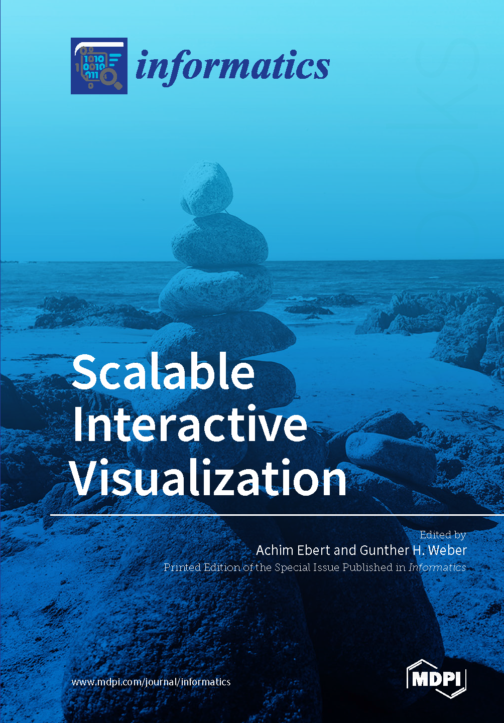 Scalable Interactive Visualization