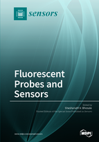 Special issue Fluorescent Probes and Sensors book cover image