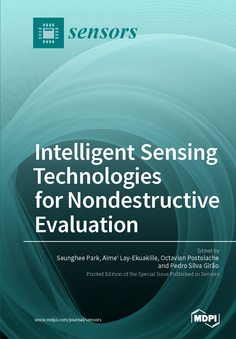 Intelligent Sensing Technologies for Nondestructive Evaluation
