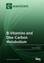 Special issue B-Vitamins and One-Carbon Metabolism book cover image