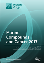 Marine Compounds and Cancer 2017