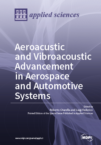 Aeroacustic and Vibroacoustic Advancement in Aerospace and Automotive Systems