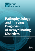 Special issue Pathophysiology and Imaging Diagnosis of Demyelinating Disorders book cover image