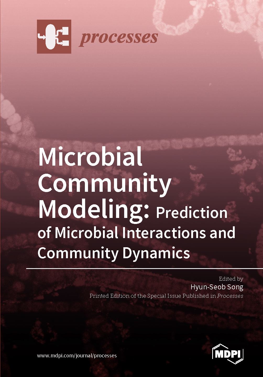 Microbial Community Modeling: Prediction of Microbial Interactions and Community Dynamics