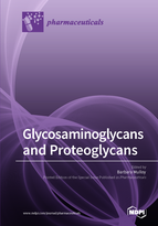 Special issue Glycosaminoglycans and Proteoglycans book cover image