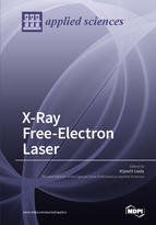Special issue X-Ray Free-Electron Laser book cover image