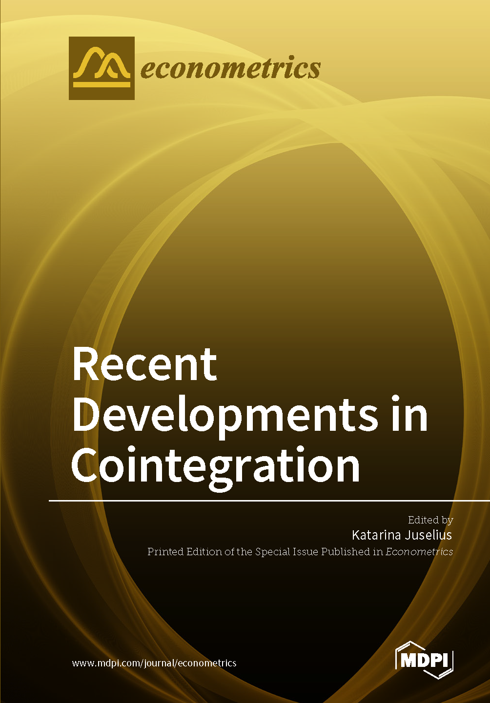 Recent Developments in Cointegration