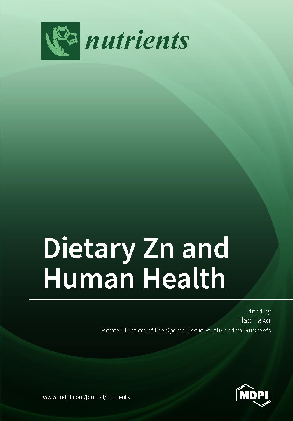 Dietary Zn and Human Health