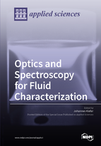 Optics and Spectroscopy for Fluid Characterization