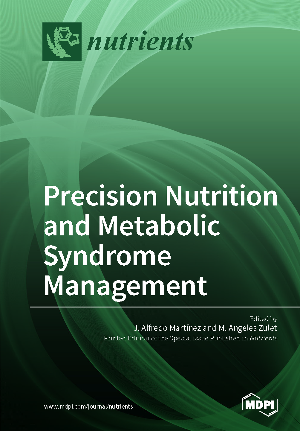 Precision Nutrition and Metabolic Syndrome Management