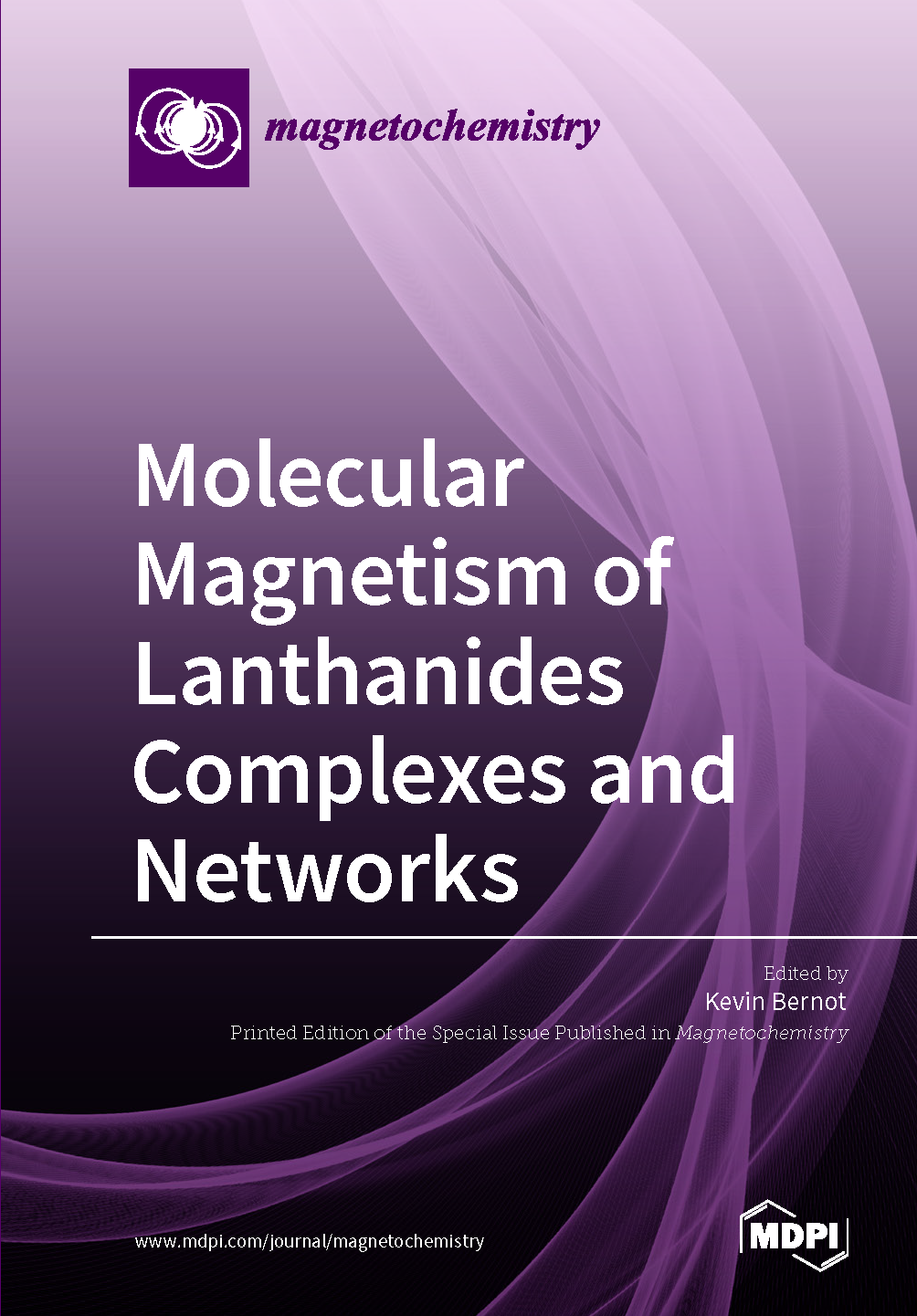 Molecular Magnetism of Lanthanides Complexes and Networks