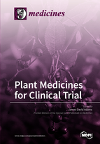 Plant Medicines for Clinical Trial