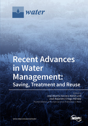 Recent Advances in Water Management: Saving, Treatment and Reuse