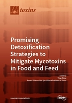 Special issue Promising Detoxification Strategies to Mitigate Mycotoxins in Food and Feed book cover image
