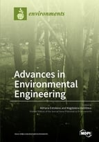Special issue Advances in Environmental Engineering book cover image