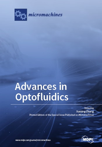 Advances in Optofluidics