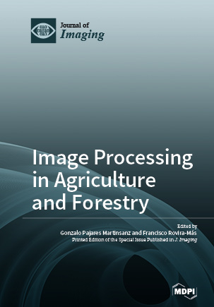 Image Processing in Agriculture and Forestry
