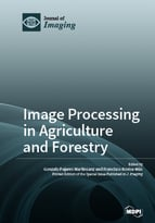 Special issue Image Processing in Agriculture and Forestry book cover image