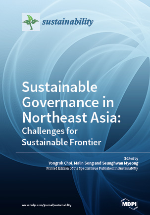 Sustainable Governance in Northeast Asia: Challenges for Innovation Frontier