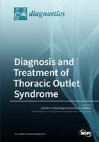 Special issue Diagnosis and Treatment of Thoracic Outlet Syndrome book cover image