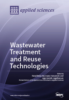 Special issue Wastewater Treatment and Reuse Technologies book cover image