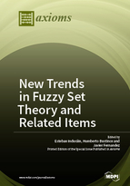 Special issue New Trends in Fuzzy Set Theory and Related Items book cover image