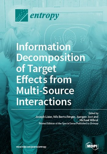 Information Decomposition of Target Effects from Multi-Source Interactions