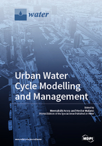 Urban Water Cycle Modelling and Management