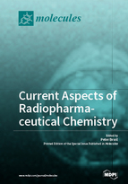 Special issue Current Aspects of Radiopharmaceutical Chemistry book cover image