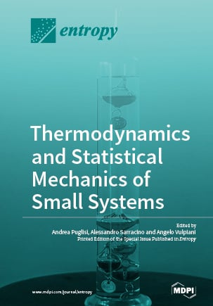 Thermodynamics and Statistical Mechanics of Small Systems
