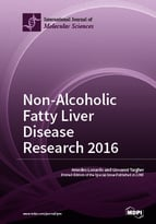 Special issue Non-Alcoholic Fatty Liver Disease Research 2016 book cover image