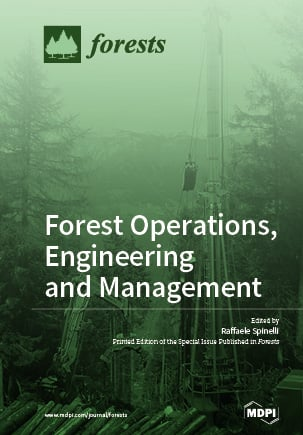Forest Operations, Engineering and Management