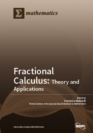 Fractional Calculus: Theory and Applications