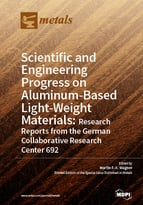 Scientific and Engineering Progress on Aluminum-Based Light-Weight Materials: Research Reports from the German Collaborative Research Center 692