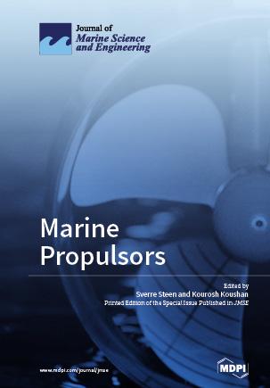 Marine Propulsors