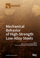 Mechanical Behavior of High-Strength Low-Alloy Steels