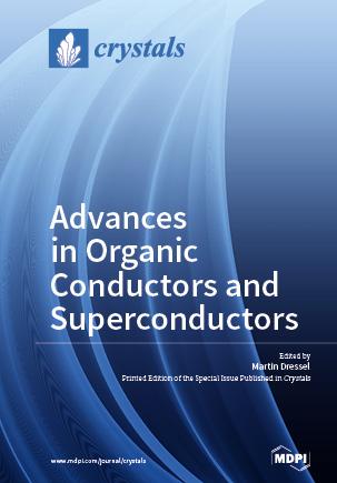 Advances in Organic Conductors and Superconductors