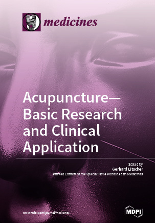 Clinical Acupuncture Book