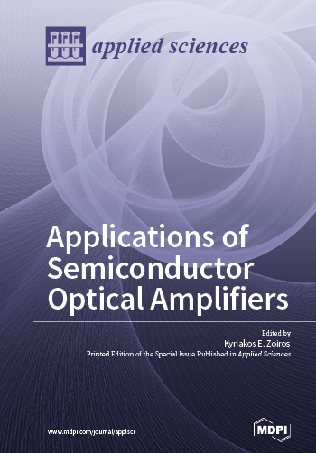 Applications of Semiconductor Optical Amplifiers