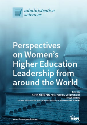 Perspectives on Women's Higher Education Leadership from around the World