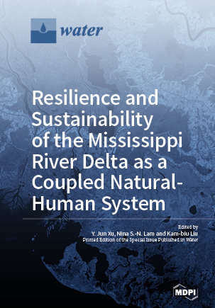 Resilience and Sustainability of the Mississippi River Delta as a Coupled Natural-Human System
